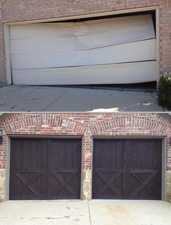 This Company Installs Auto Garage Doors They Handle Residential