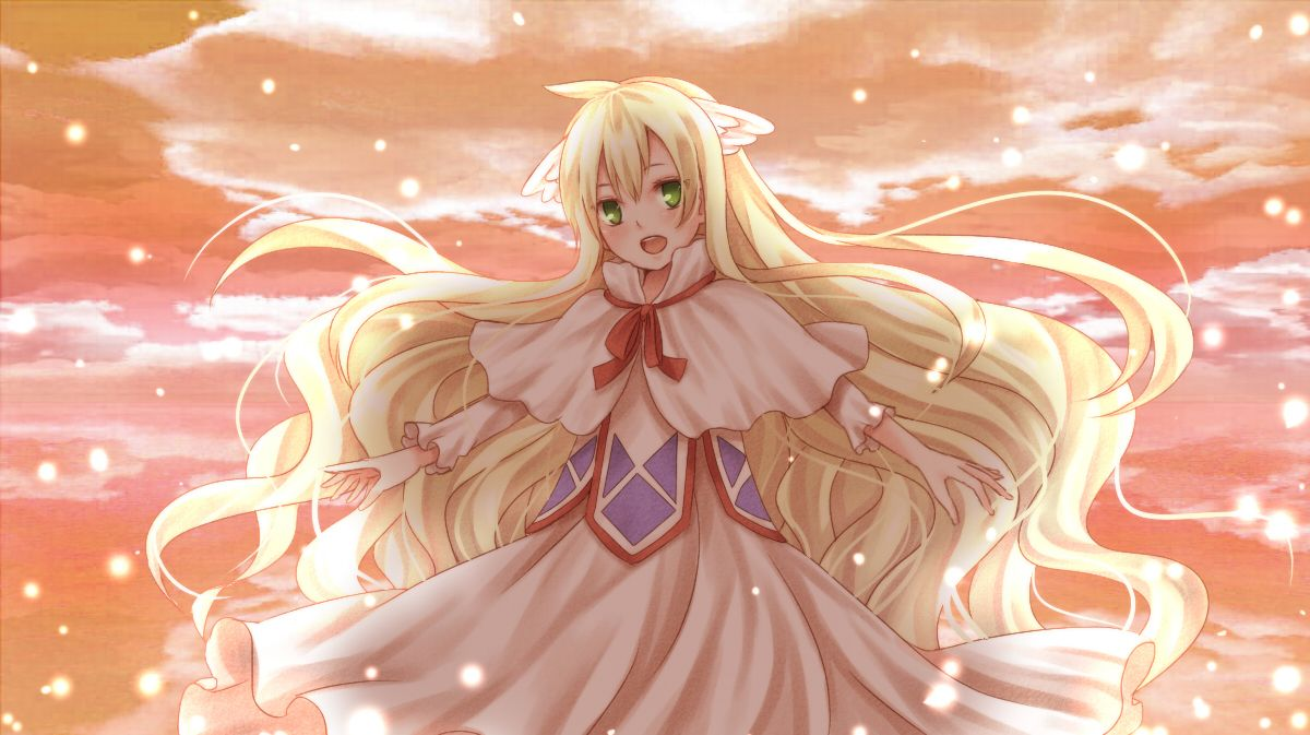 Mavis Vermillion Kawaii Wallpapers
