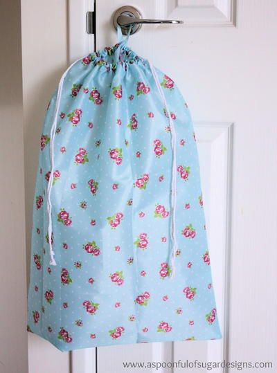 Laundry Drawstring Bag Pattern Laundry Bags Pattern Laundry Bag Travel Laundry Bag