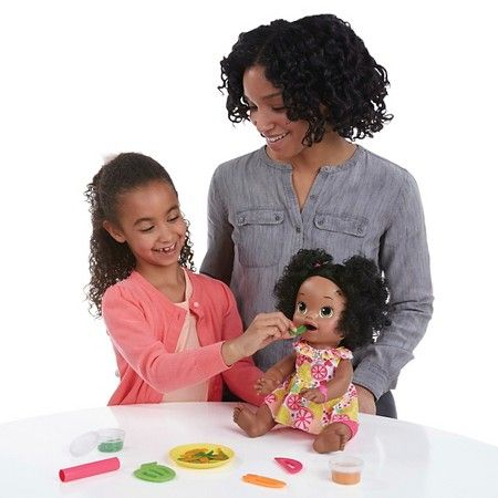Expect More Pay Less Baby Alive Baby Alive Dolls Super Snacks