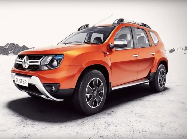 Renault India launches updated SUV Duster, price starts at