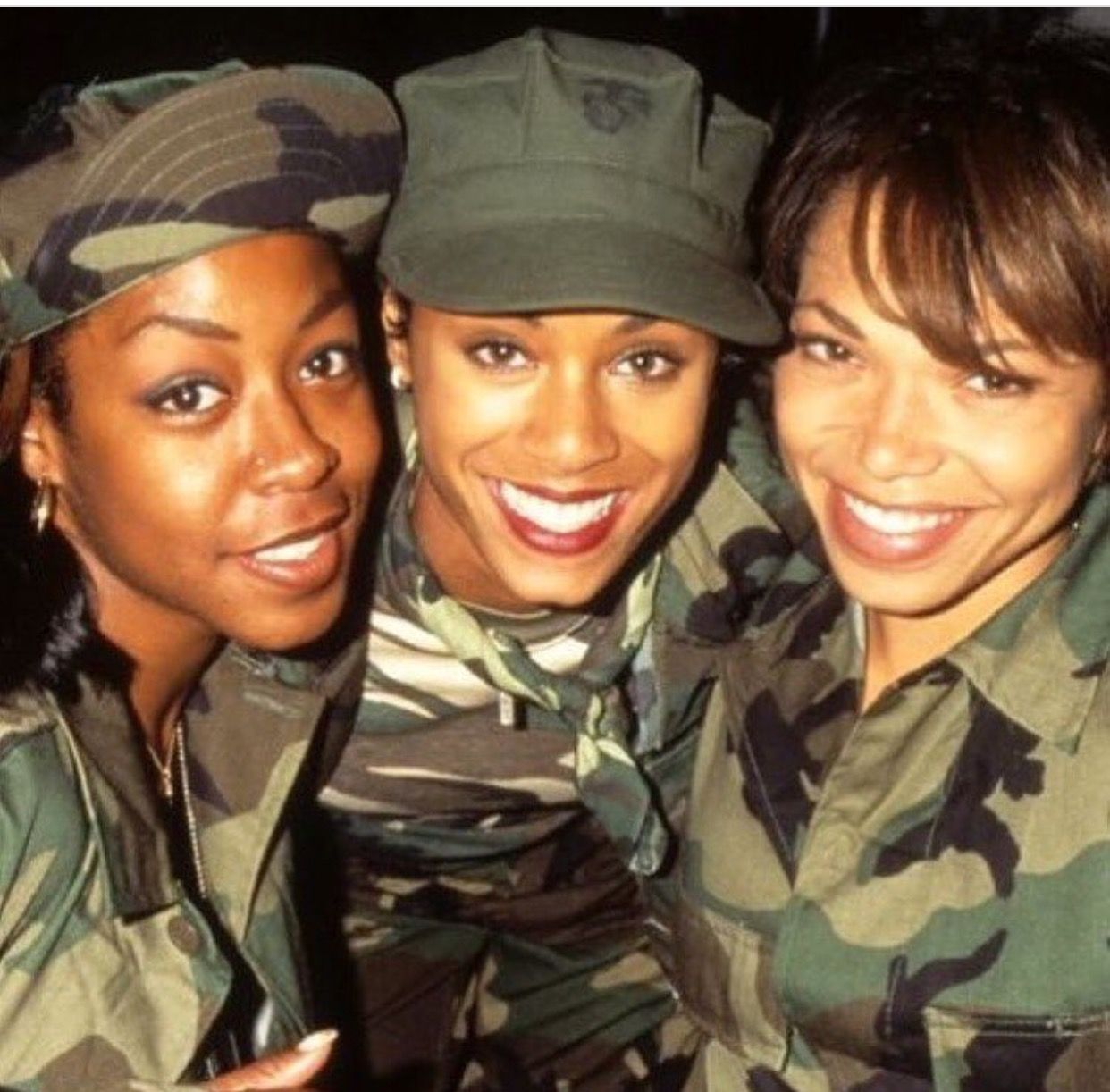 Image result for TISHA CAMPBELL SMITH