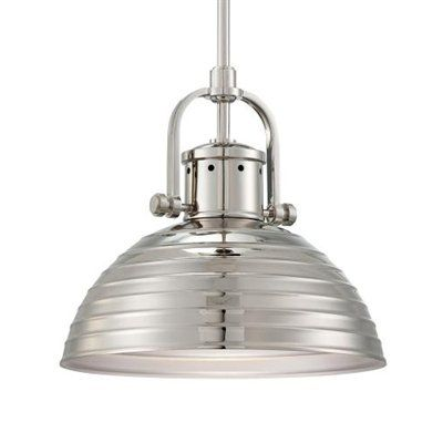 Minka Lavery 2247 1 Light Pendant