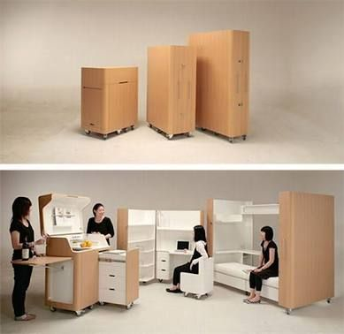 Movable Furniture   Google Search