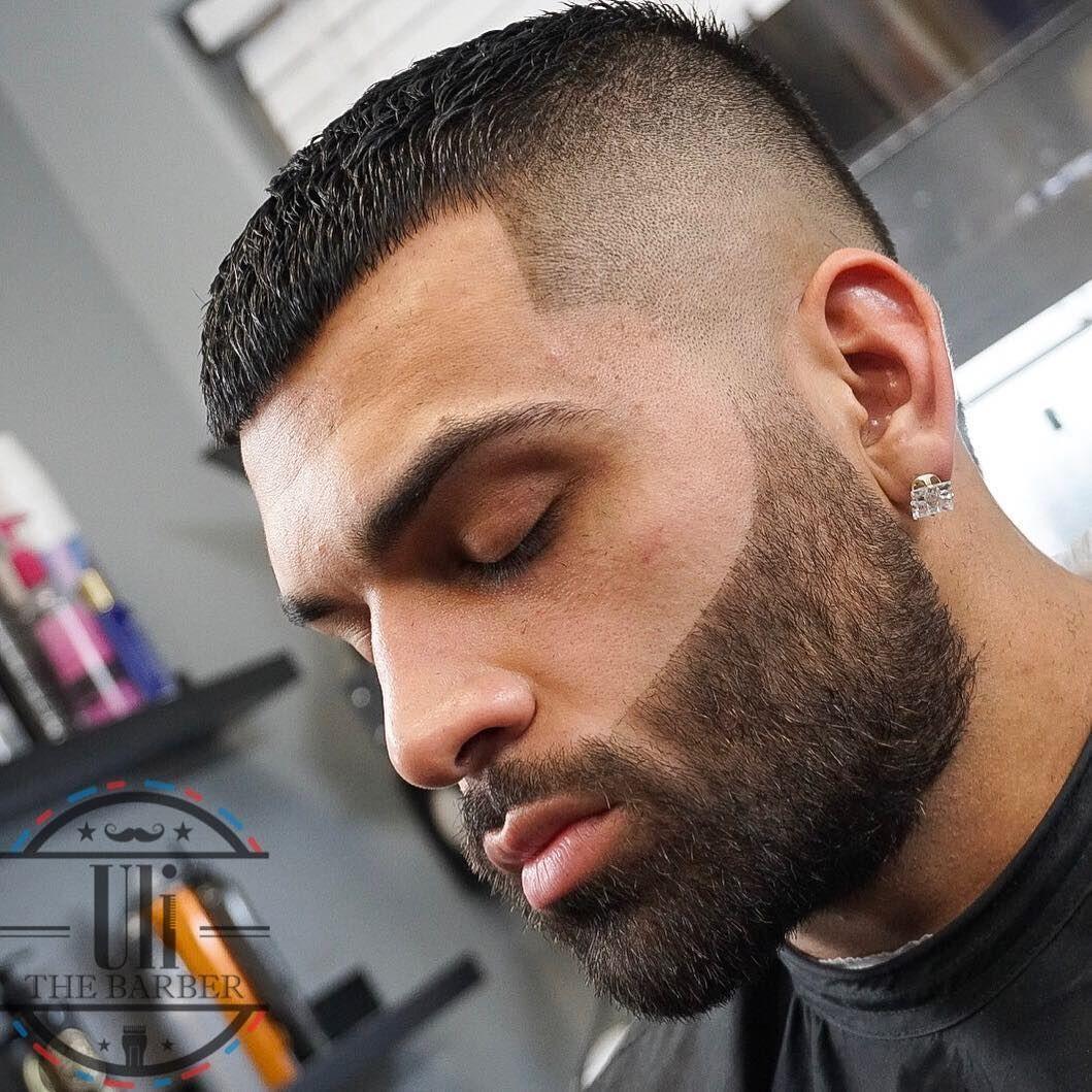 Boy haircuts taper another killer ultra short crop haircut shorthaircutsformen