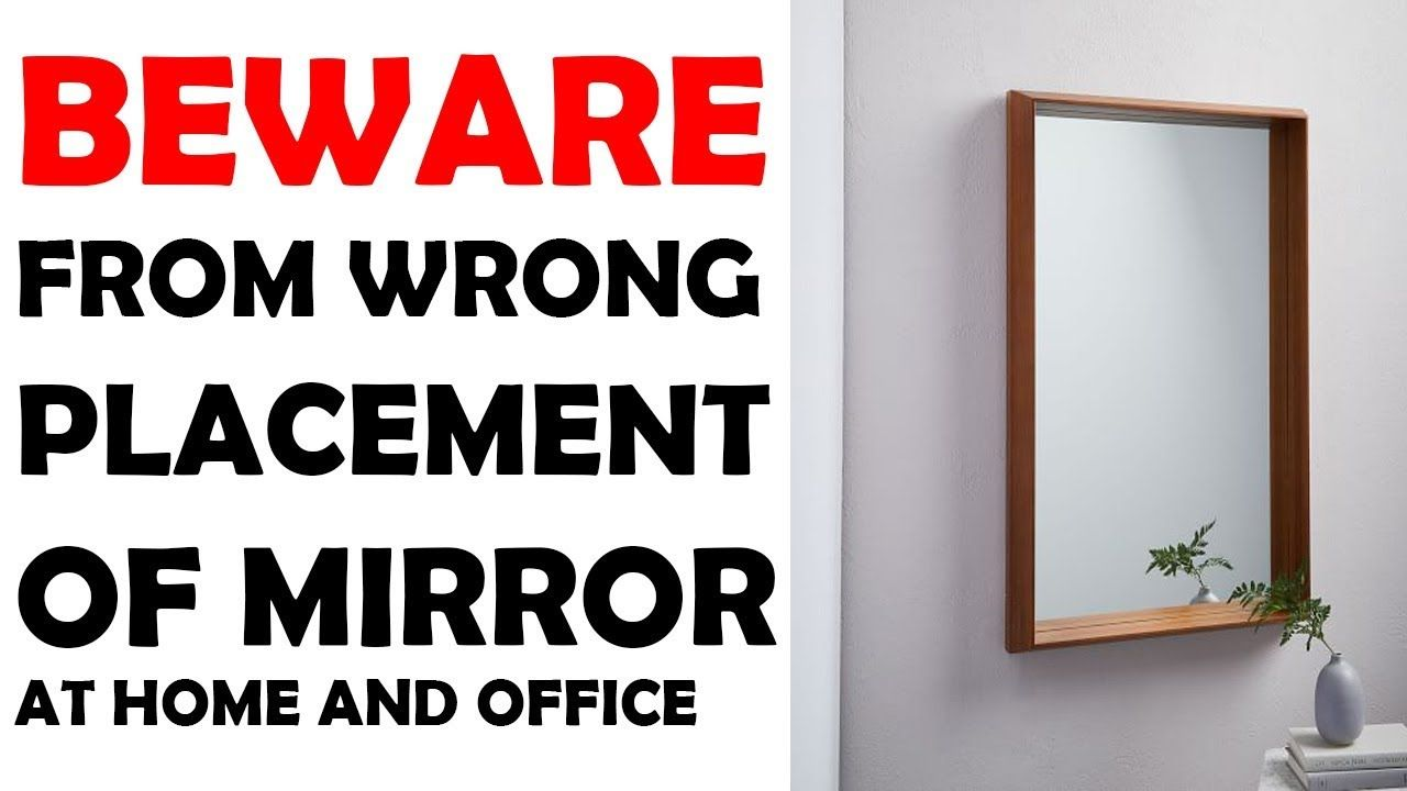 Mirror Placement As Per Vastu Shastra Tips With Right Direction For Mirr Mirror Placement Vastu Shastra Mirror