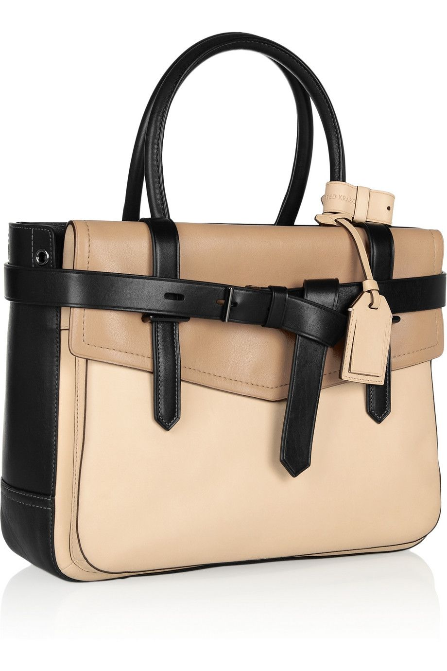 Reed Krakoff | Boxer leather tote