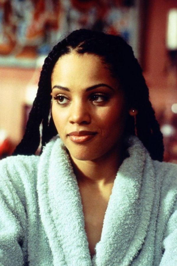 bianca lawson beauty secrets