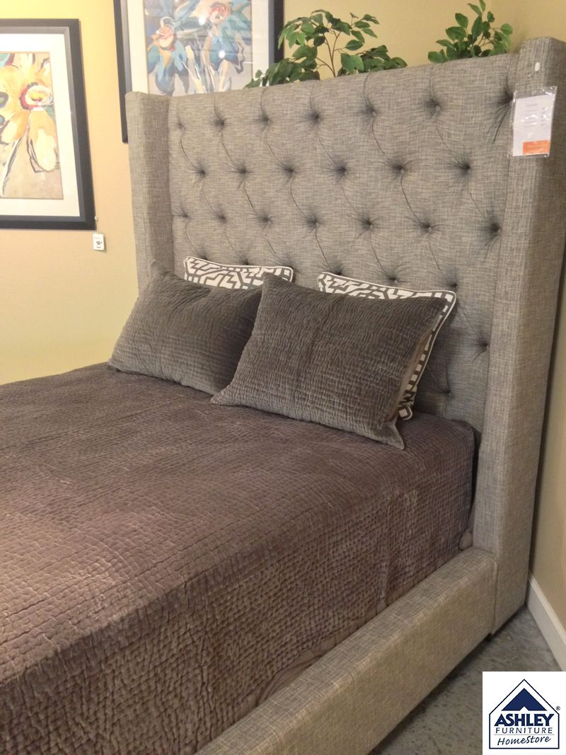 Sorinella 3 Piece Queen Upholstered Bed To create this