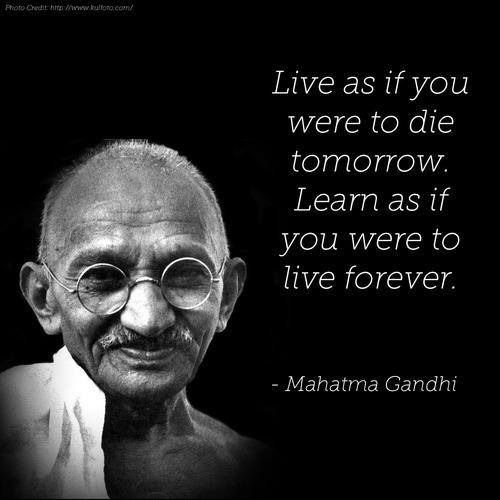 Good Morning Quotes By Mahatma Gandhi : Inspirational quotes on freedom google search my tool