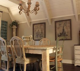 Country Cottage Dining Room Ideas french country frame cottage dining room ideas fireplaces mantels