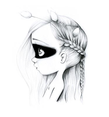 Copyright Emmanuelle Colin Illustration Dessin Dessin