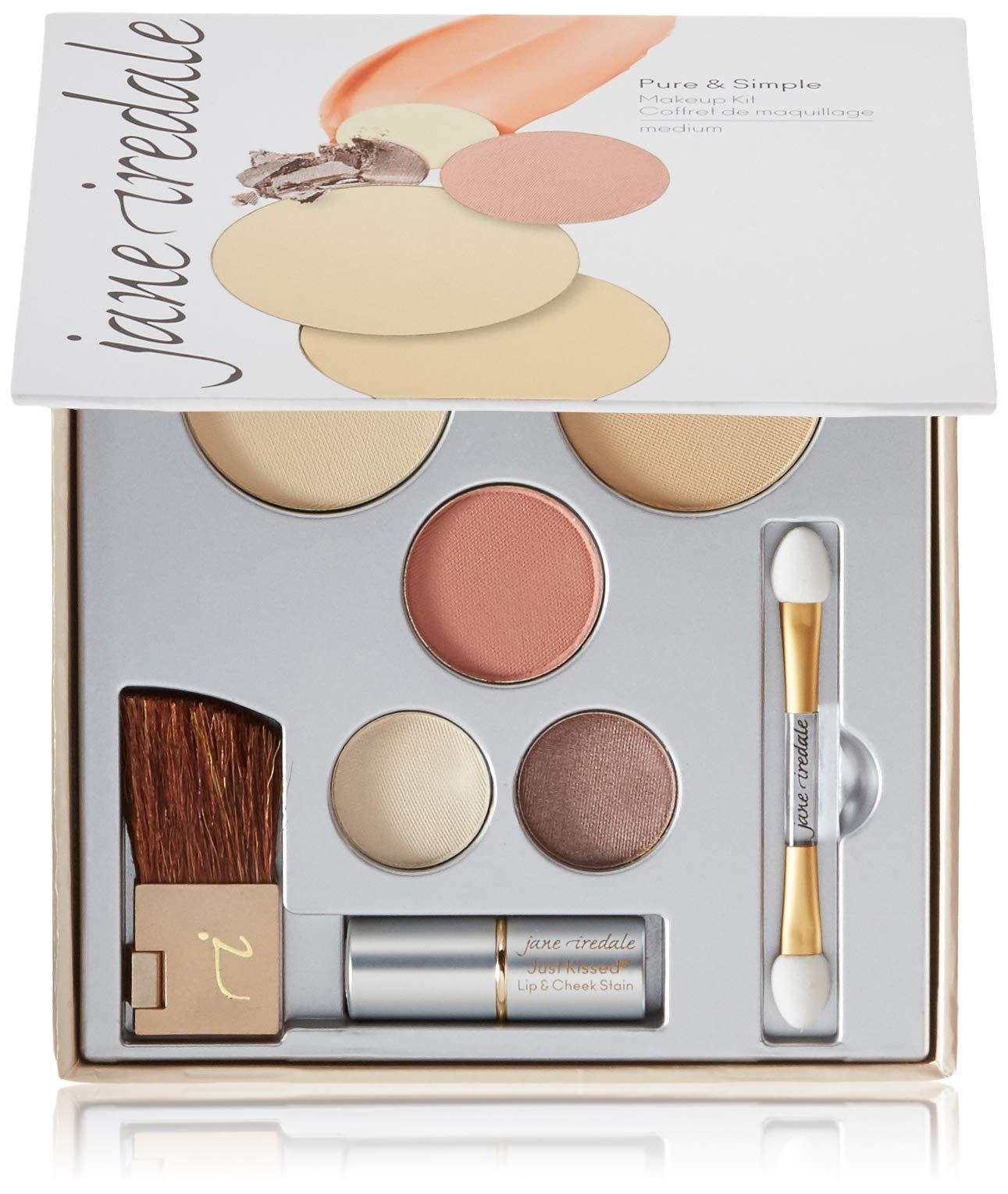 jane iredale Pure & Simple Makeup Kit diet buy ketodiet