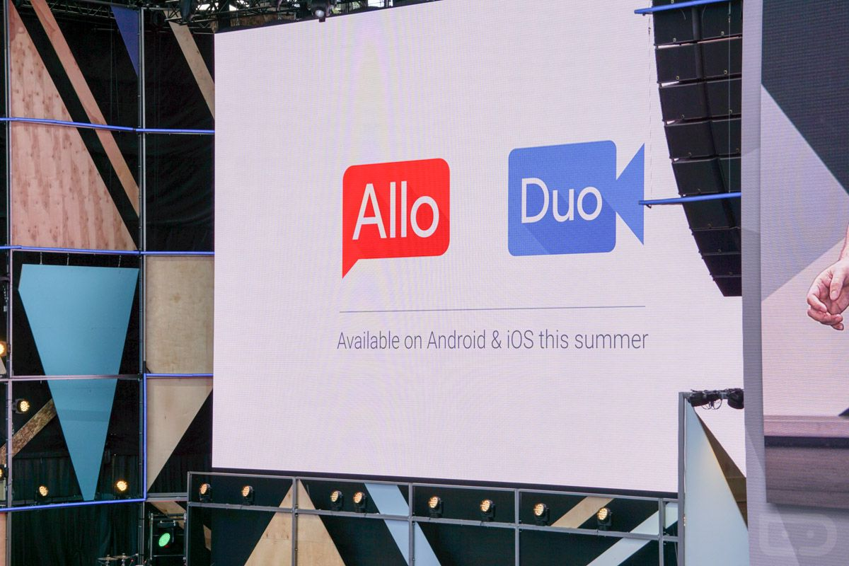 Start a Duo Video Call From Right Inside Allo, Thanks to