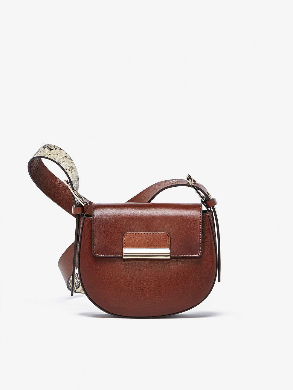 845eefac26e Prikaži sve - Torbe i novčanici - ŽENA - Massimo Dutti Saddle Bags, Crocs,