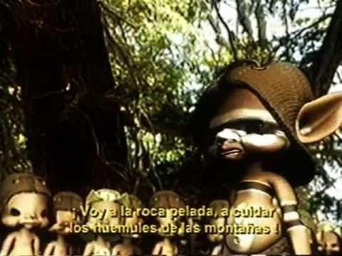 Los Peques (La serie completa)- serie animada de Argentina, super graciosa y un poco rara!-humor Argentino