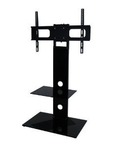 Mountright Mk001 Cantilever Tv Stand With Swivel For 32 33 34