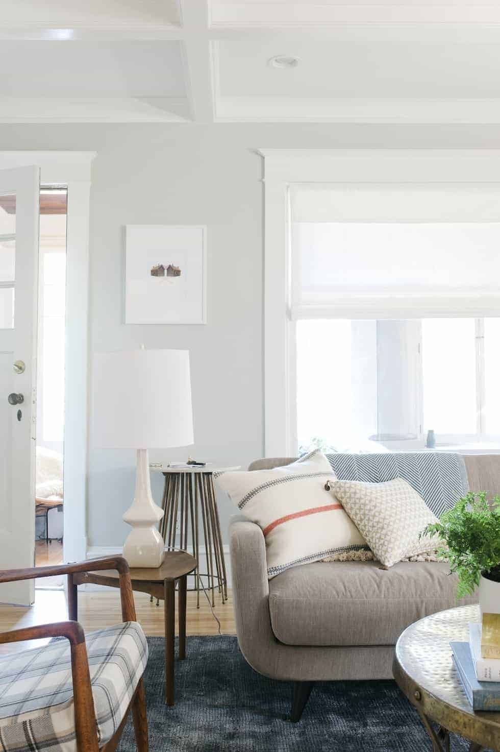 The Best White Paint Colors For Trim #shadesofwhite
