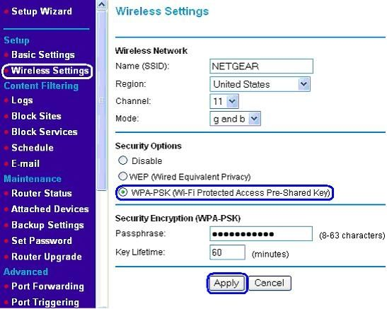 Netgear Setup Login ( www routerlogin net or www routerlogin