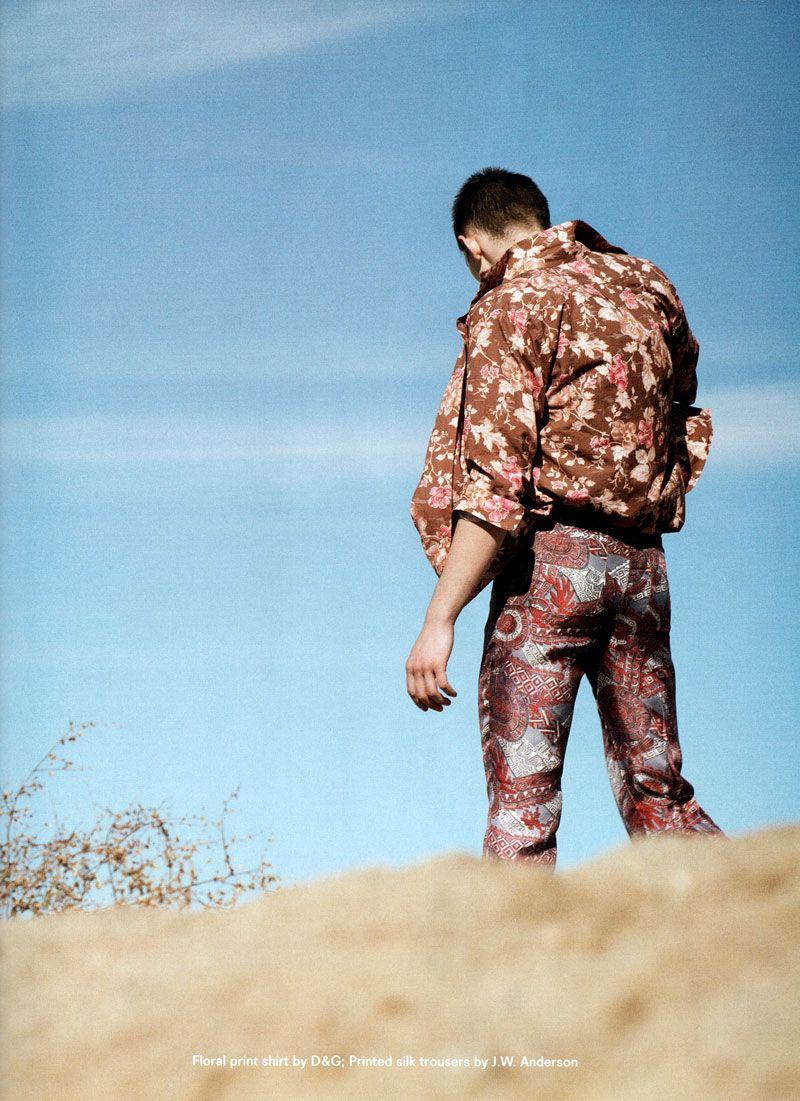 #006 . Wardrobe Pattern 217