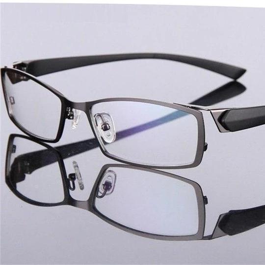 ELECCION Brand Spectacle Frame Attractive Mens Distinctive