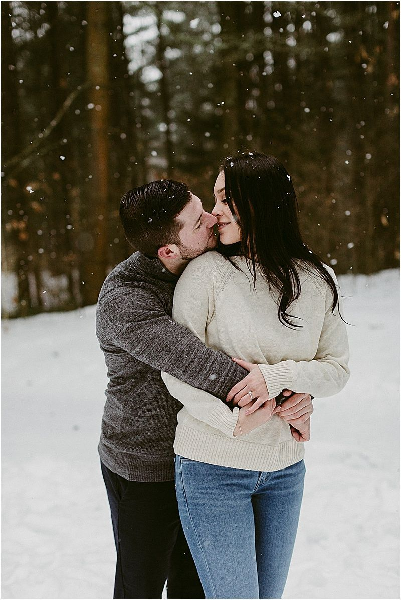 Snowy Engagement Photos in Albany, New York / New York Engagement Photographer | Hudson Valley New Y -  engagement photos in albany new york, albany new york wedding photographer, albany new york engagem - #Albany #Engagement #EngagementPhotosafricanamerican #EngagementPhotosbeach #EngagementPhotoscountry #EngagementPhotosfall #EngagementPhotosideas #EngagementPhotosoutfits #EngagementPhotosposes #EngagementPhotosspring #EngagementPhotoswinter #EngagementPhotoswithdog #Hudson #PHOTOGRAPHER #Pho