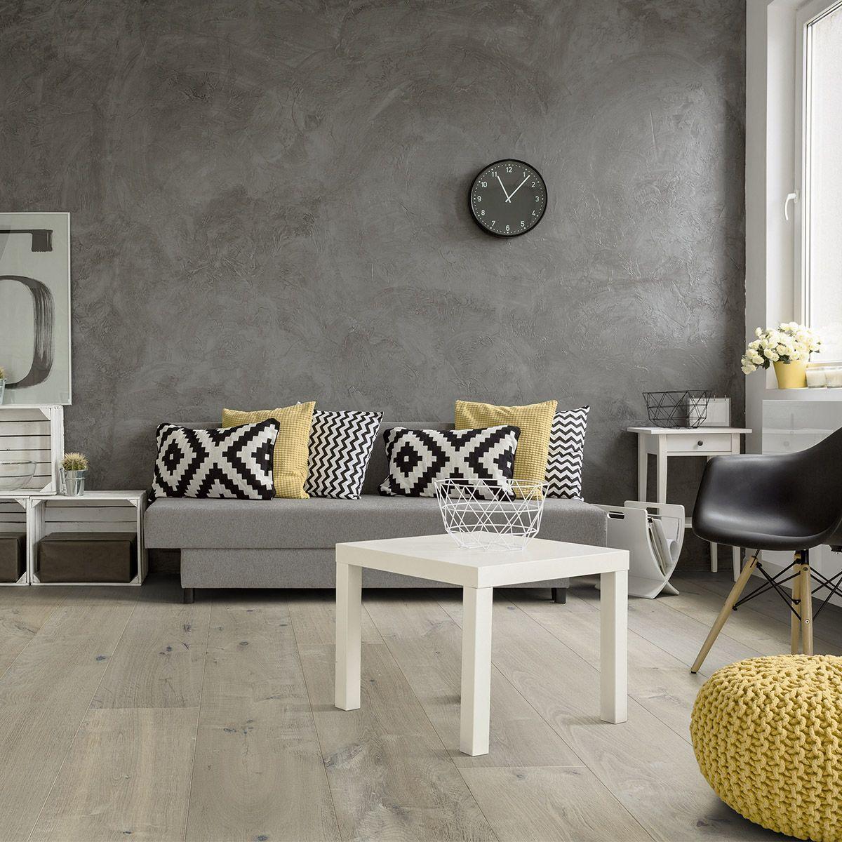 erst ein besonderer boden mit charakter rundet einen raum richtig ab parkett dielen in. Black Bedroom Furniture Sets. Home Design Ideas