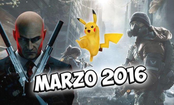 I migliori giochi per Android e iOS   Marzo 2016  #follower #daynews - http://www.keyforweb.it/migliori-giochi-android-ios-marzo-2016/