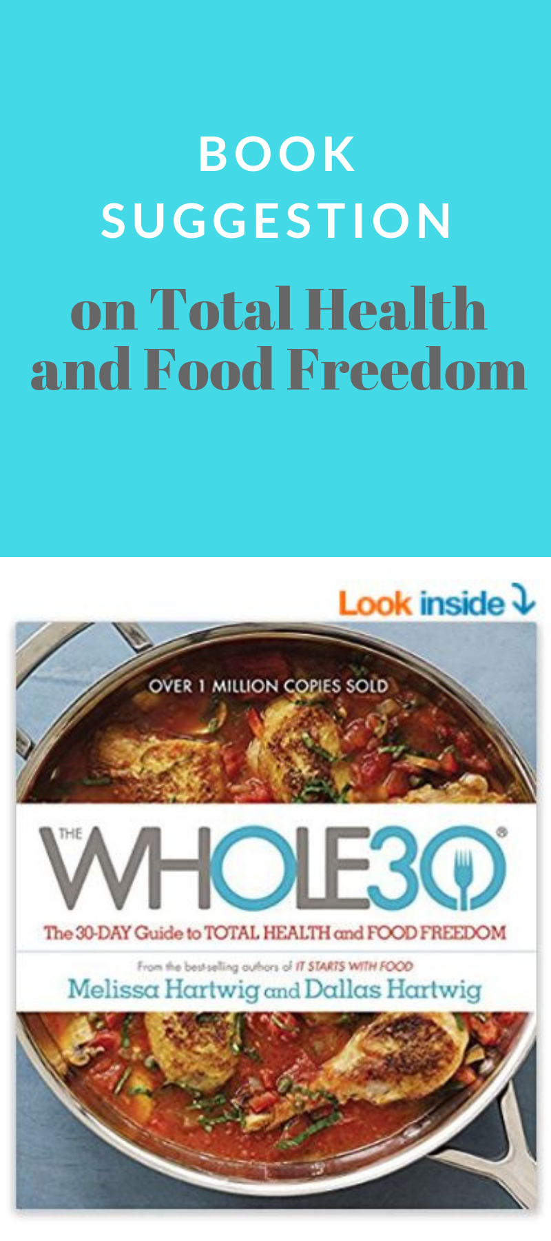 Book For Health And Food Freedom Food Health Diet Books