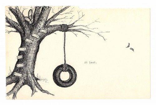 Tree Drawing Tumblr Google Search Random Things I Like