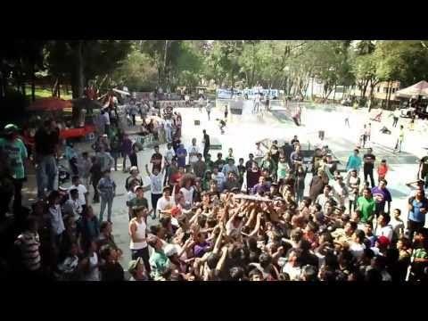 AMMO - AMMO IN MEXICO 2013