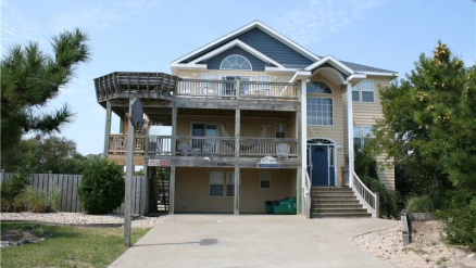 928 Whalehead Drive Corolla Nc Finally A Home To Please Everyone This Cozy Beach Ho Outer Banks Rentals Obx Vacation Rentals Outer Banks Vacation Rentals