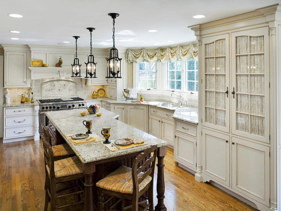Kitchen Shabby Chic Kitchen Cabinets On A Budget How Do I Us Modern Shabby Chic Kitch French Country Decorating Kitchen Country Kitchen Designs Country Kitchen