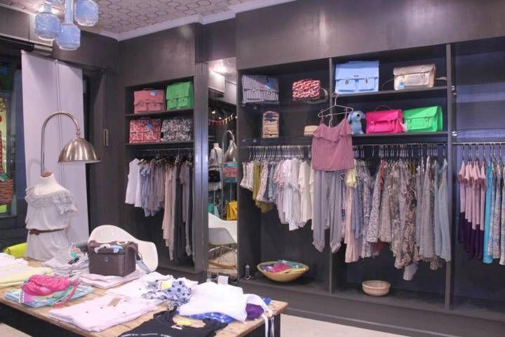 ddf5f9d58722 Tienda de ropa para mujer | TIENDAS COMERCIAL | Tiendas, Tiendas de ...