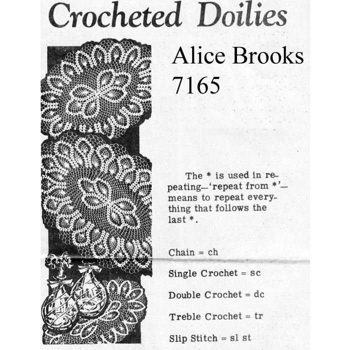 Oval pineapple doily crochet pattern alice brooks 7165 crochet a oval pineapple doily crochet pattern alice brooks 7165 dt1010fo
