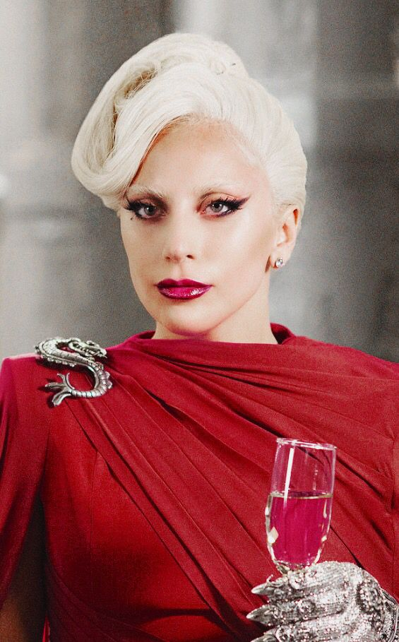 Lady Gaga on American Horror Story: Hotel, the Countess