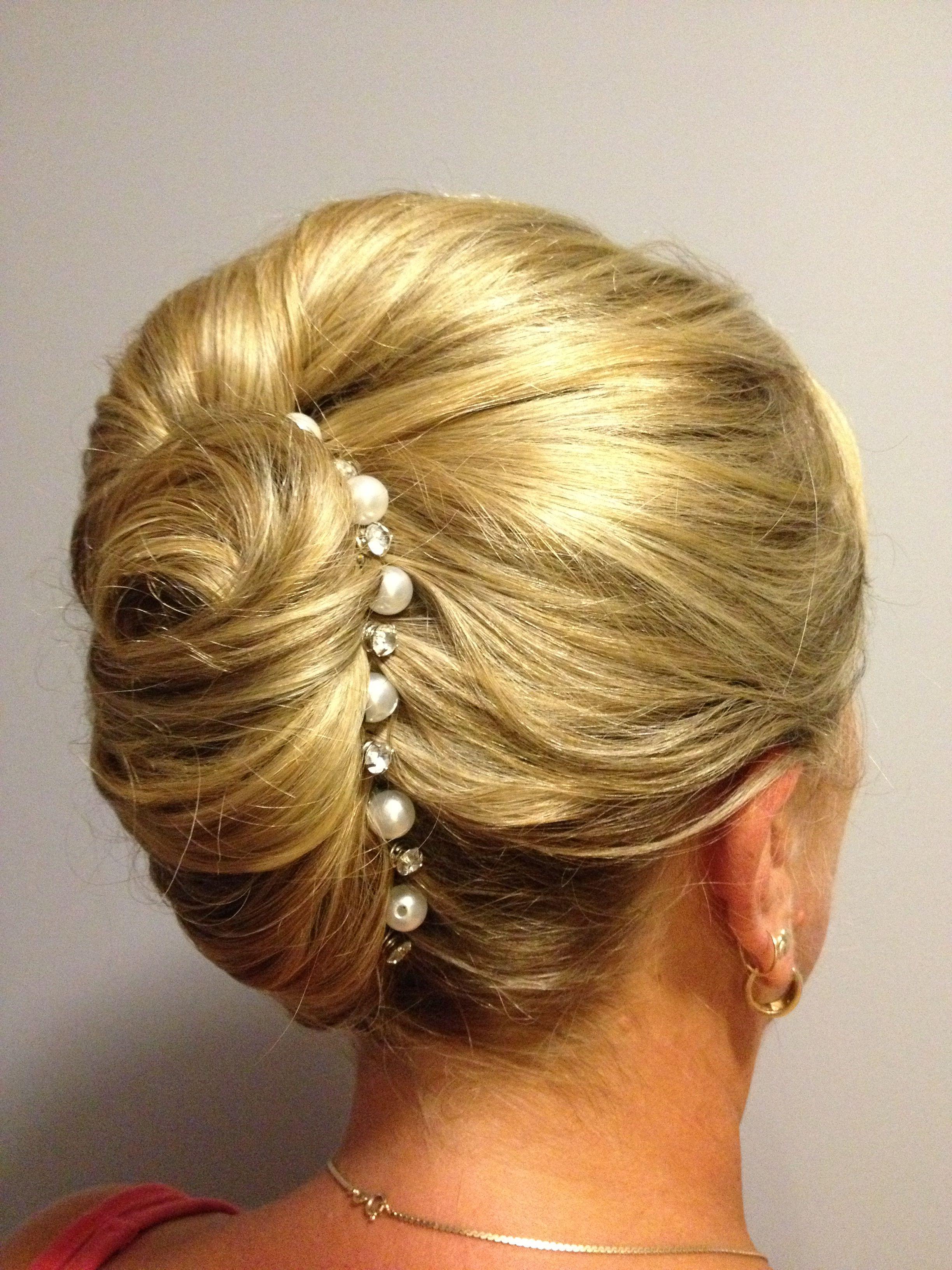 Hair done by ainsley orosz at david hillis salon hair