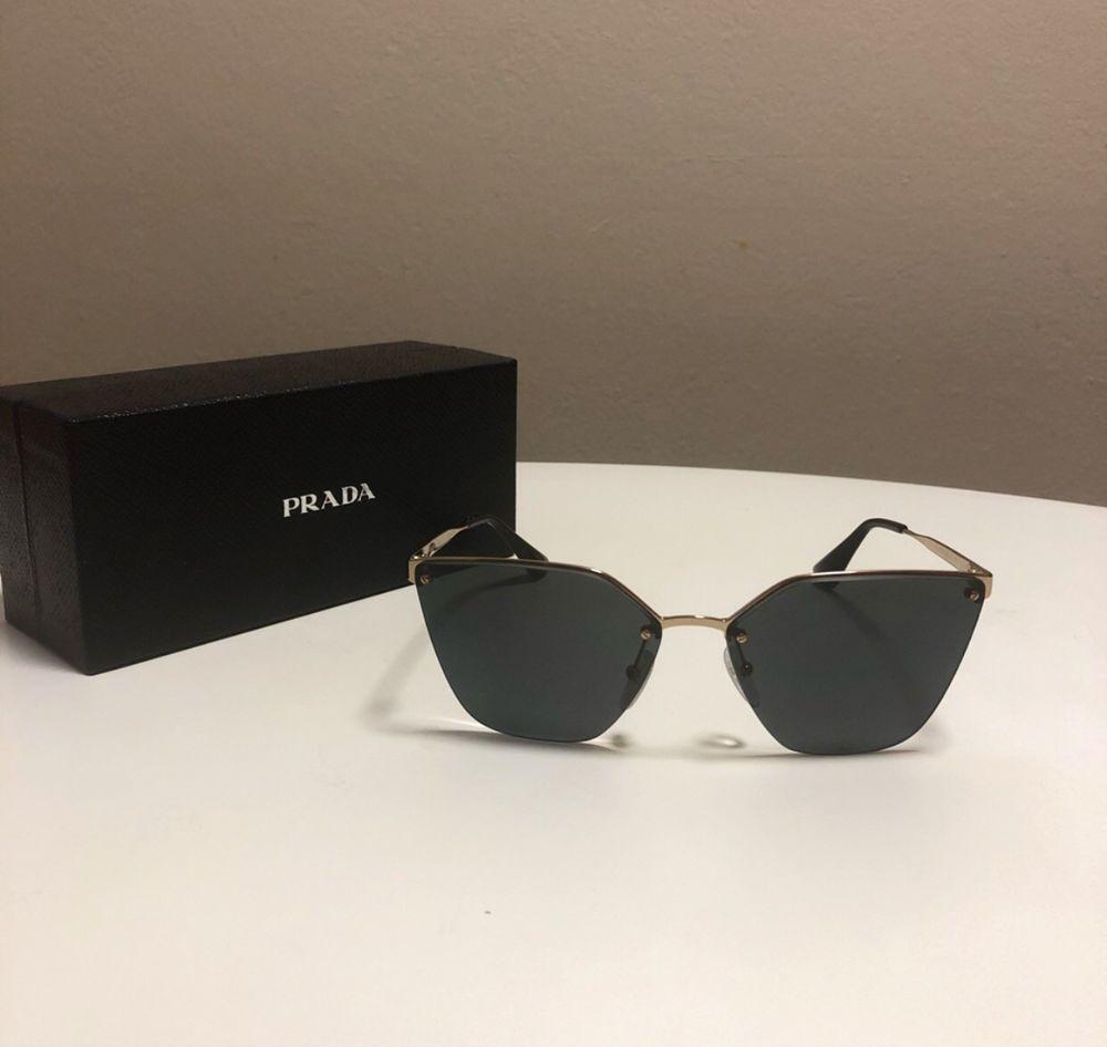 dc977b3683a Prada Cat Eye Polarized Womens Sunglasses  fashion  clothing  shoes   accessories  womensaccessories  sunglassessunglassesaccessories (ebay link)