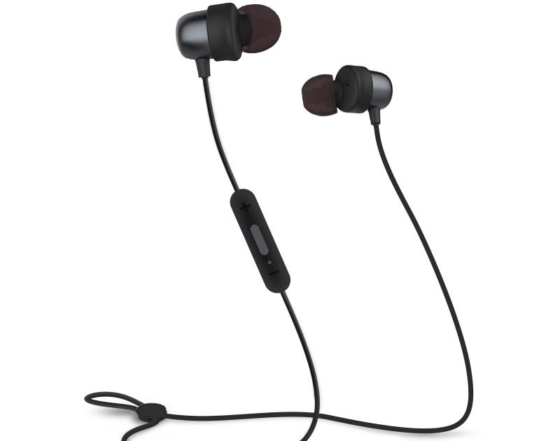6dd01c751c6 Free shipping QCY QY20 Bluetooth Earphones IPX5-Rated Sweatproof Wireless  Earphone Sports Running Headset With