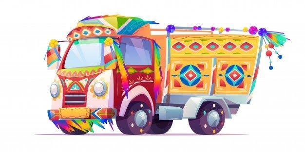 21 Gambar Kartun Mobil Pick Up Truck Vectors Photos And Psd Files Free Download Download 40 Free Pickup Truck Illustrat Vektor Gratis Kartun Gambar Kartun