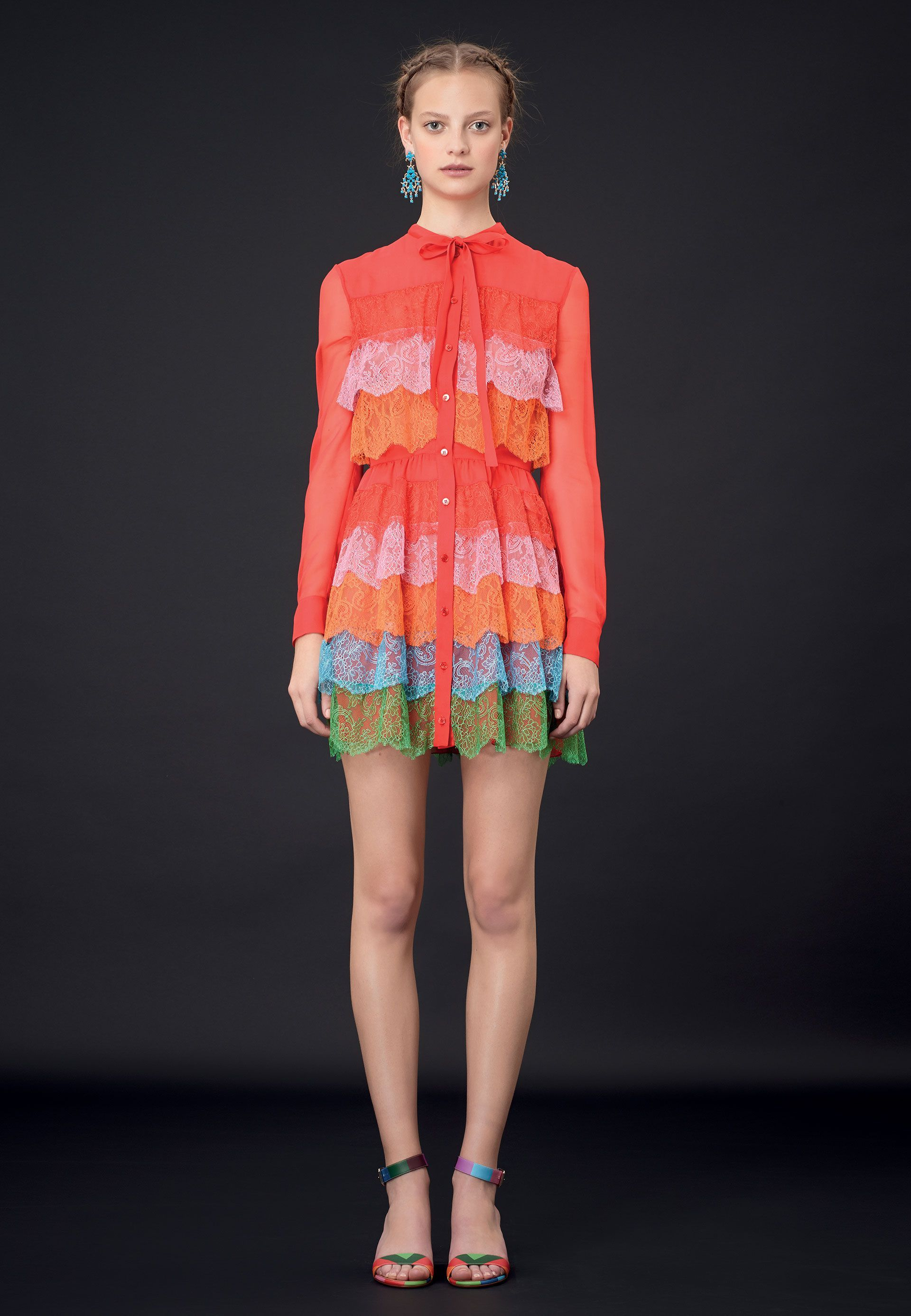 Valentino Official Website - Valentino Women Pret a Porter Spring Pre Season Collection.