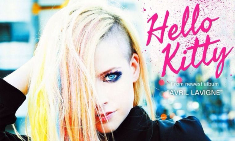 Avril lavigne скачать клипы