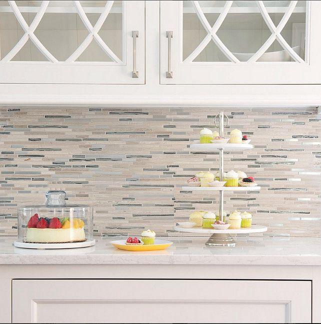 Hervorragend Backsplash. ALYA GD 10 Mosiac Tiles. Kitchen Backsplash Is The ALYA
