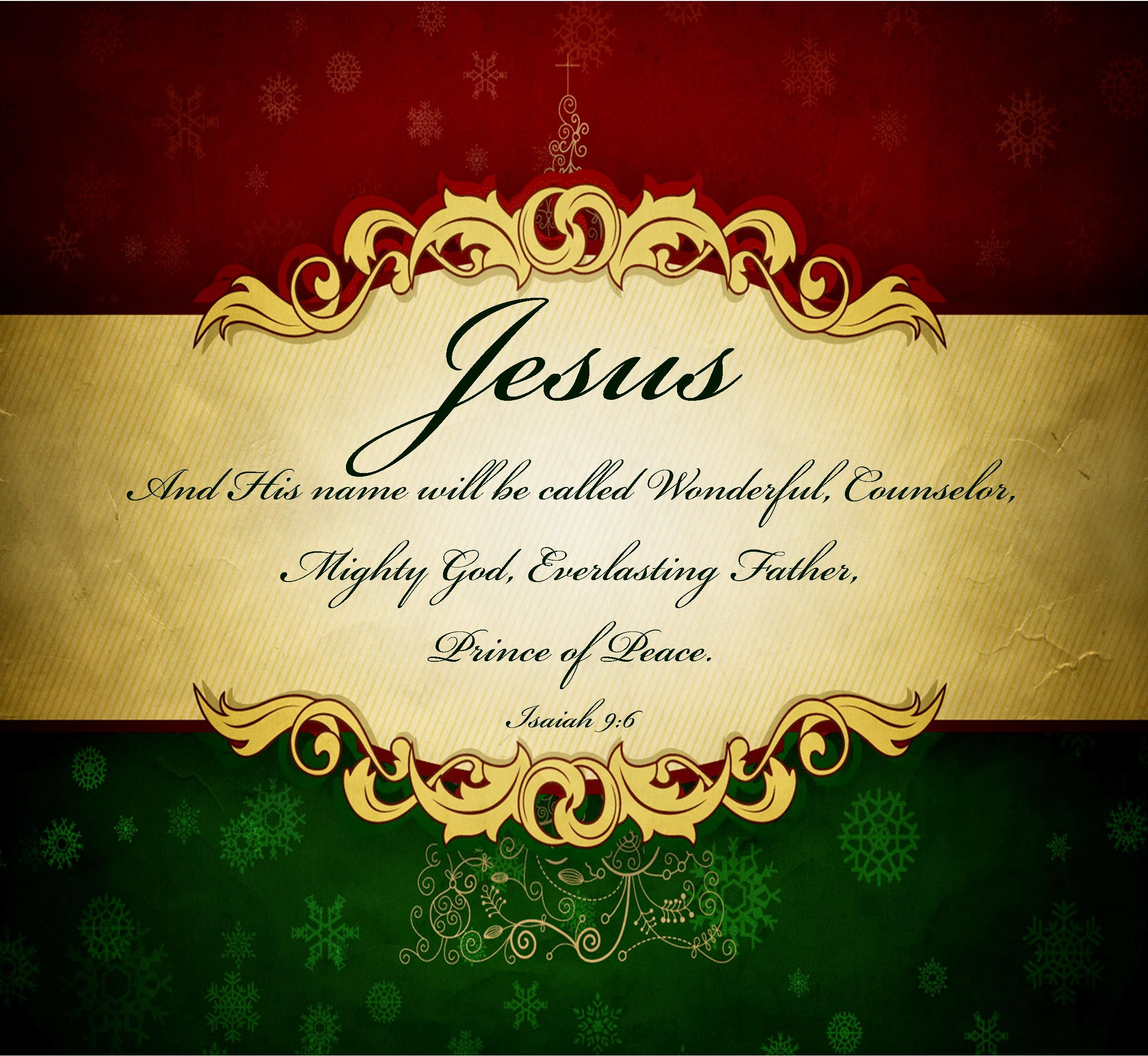 images of scripture | Jesus is My Savior | Pinterest | Christmas ...