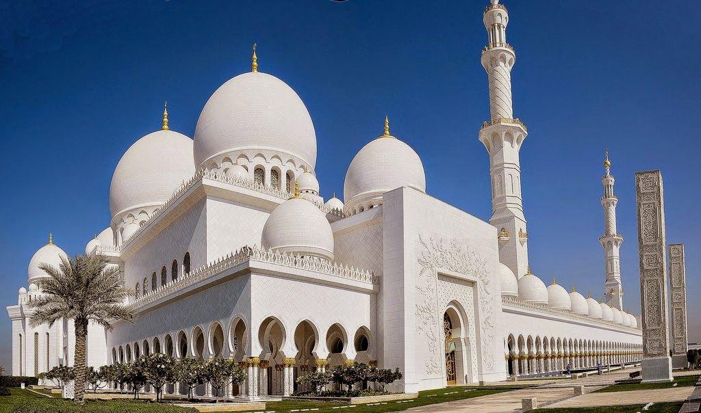 أجمل المساجد في العالم مساجد العالم الاسلامي زخرفات ثقافة عامة Grand Mosque Mosque Beautiful Mosques
