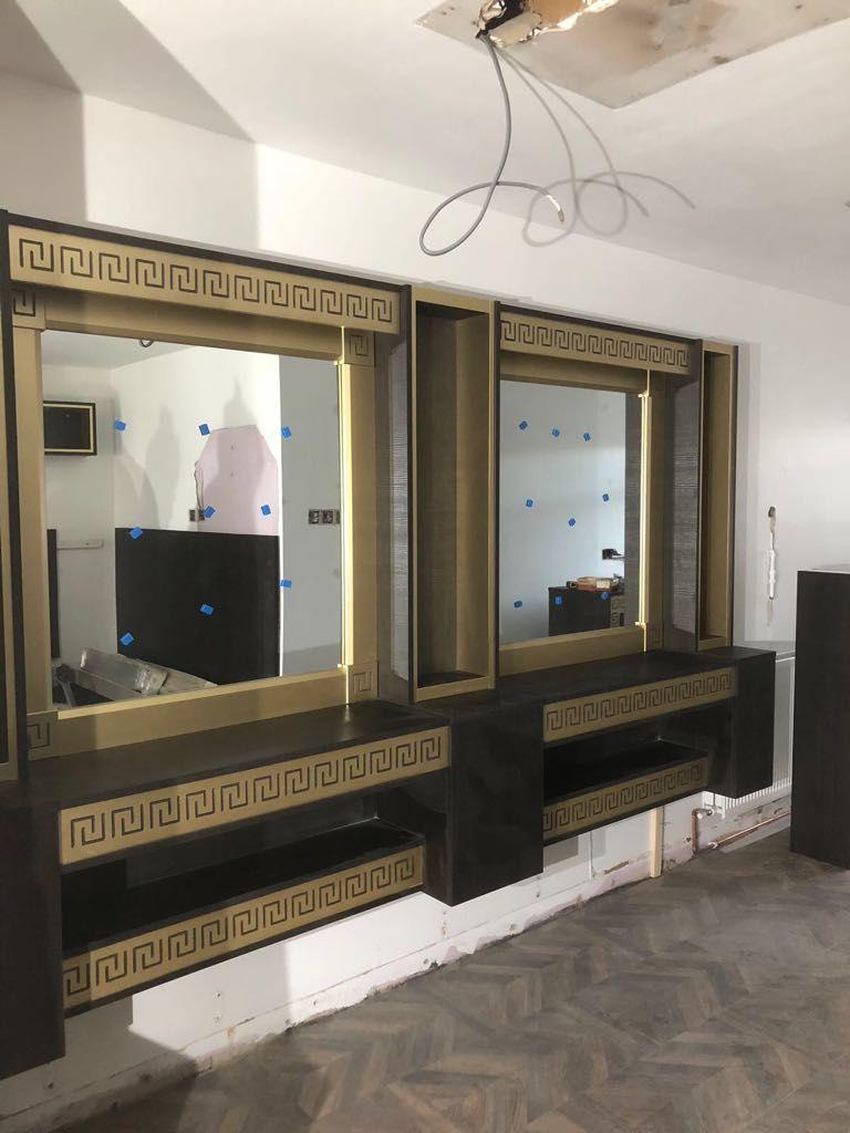 Bespoke Bathroom Mirror Panels Bespoke Bathroom Mirror Panels Bathroom Suites