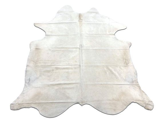 G 354 Giant Solid White Cowhide Rug Size 8 25 X 7 Feet Pure White Cowhide White Cowhide Rug Cow Hide Rug Rug Size