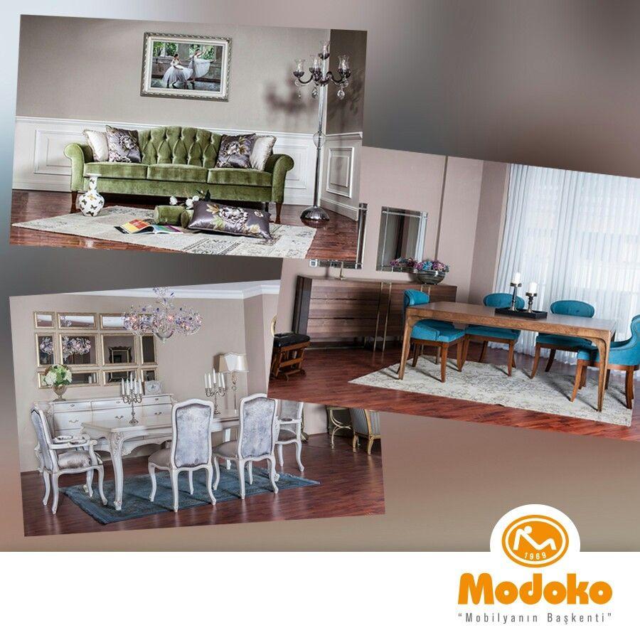Oturma odanızı renklendirmek için Aydıntepe Heritage'dan hangisini seçerdiniz? #modoko #oturmaodası #renk #konfor #tarz #şık #rahat