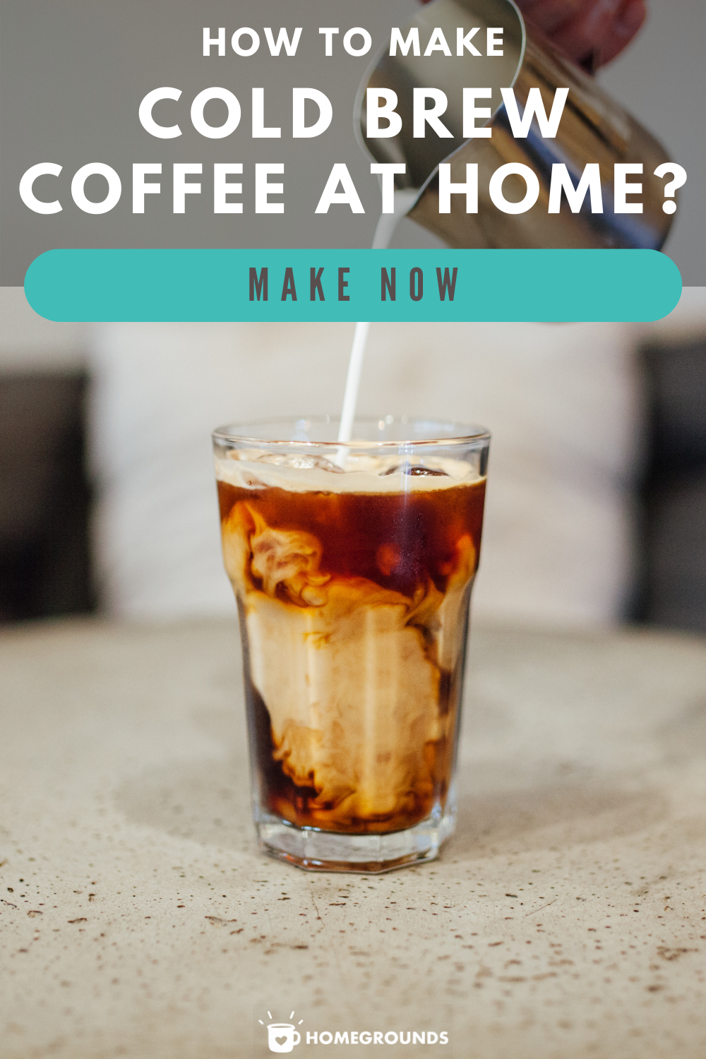 How To Make Cold Brew Coffee at Home (20 Recipes And Tips