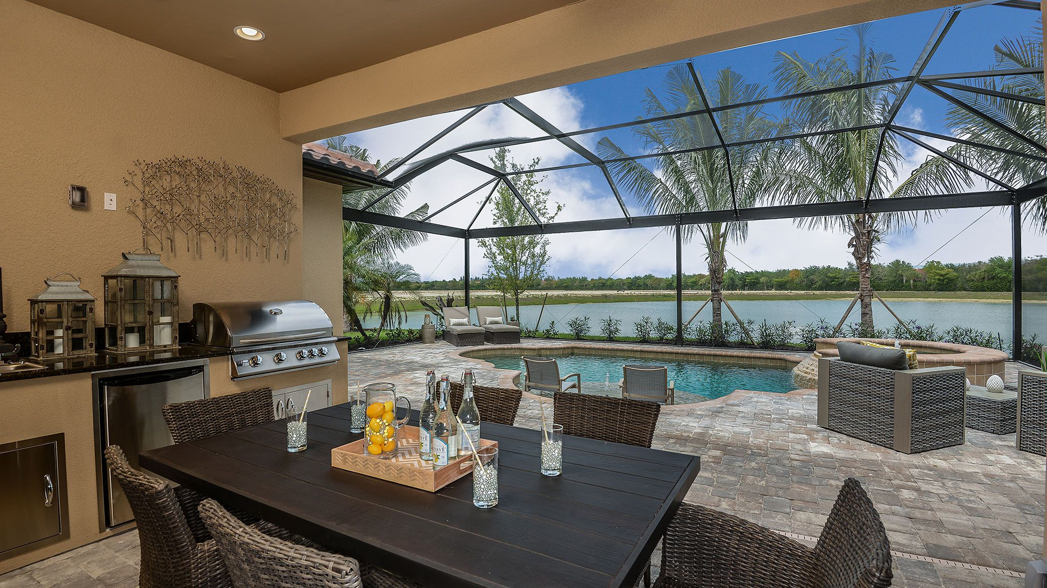 Estero Pointe in Fort Myers, Florida Taylor Morrison